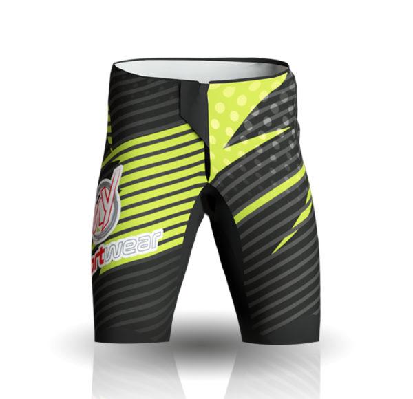 Pantaloncini MTB